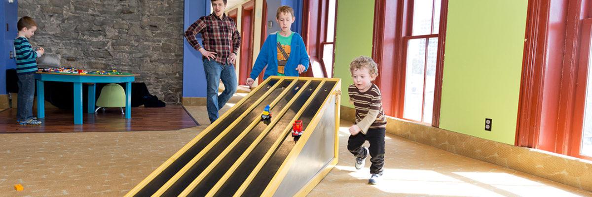 Lego Racer